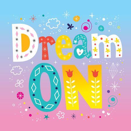 sleepover: dream on