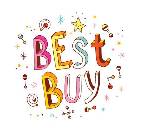 the best: Best buy