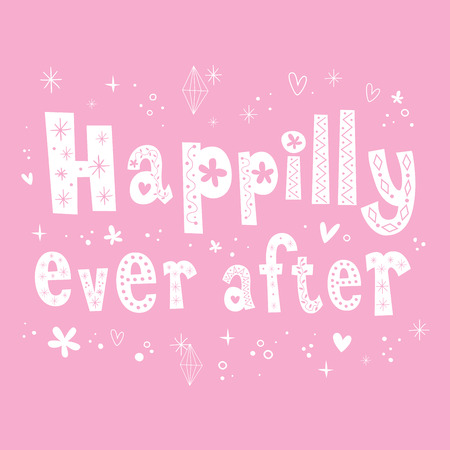 after: Happily ever after