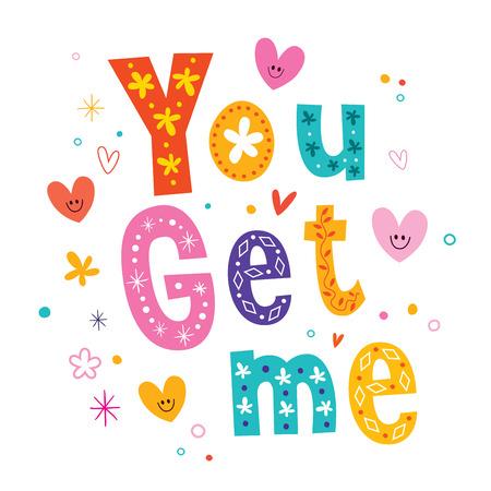 me: You get me love card