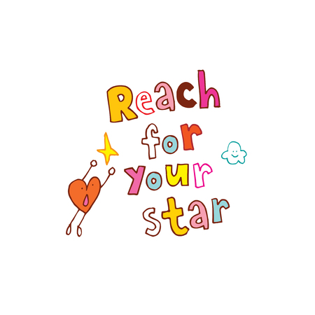 Reach for your star