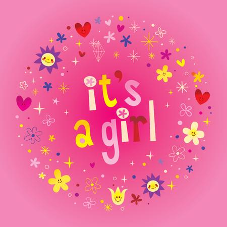 to karta dziewczyny.
