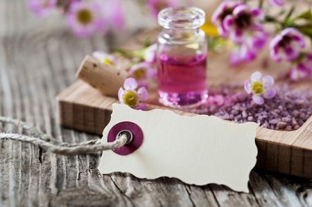 productos de belleza: cup�n para un tratamiento de belleza