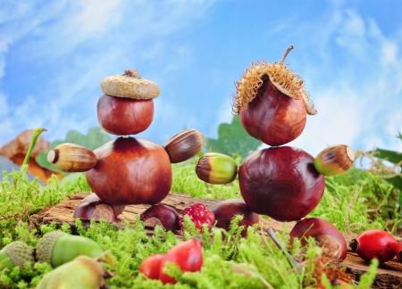 funny chestnuts men 2