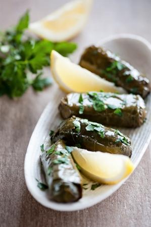 Turkse Appetiteur