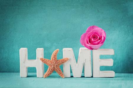 casa: HOME