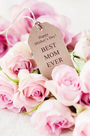 ever: Best Mom ever!