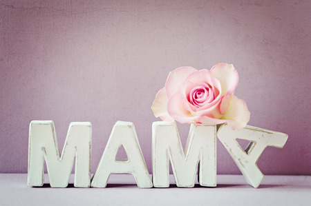 mothers day: Mama II