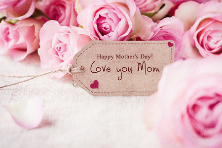 hearts and roses: Happy Mothers Day