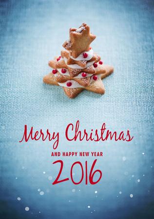 ''greeting card'': christmas greeting card