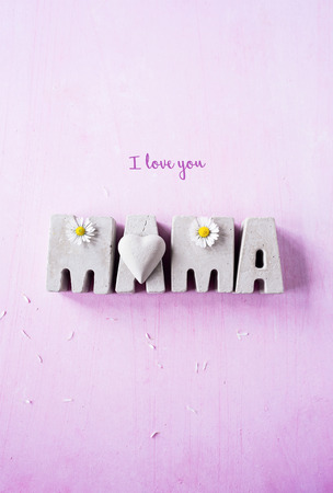 Much love for Mother's day -