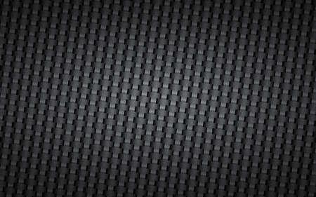 Straw carbon cross photo