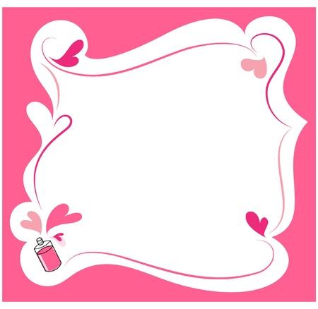 perfumery: Sweet Frame