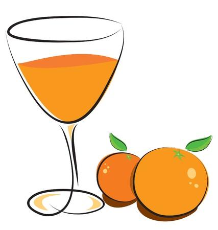 squeeze: Orange Juice