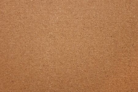 Background of the brown corkboard