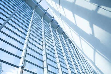 corporate office window interior of windows of skyscraper business office corporate