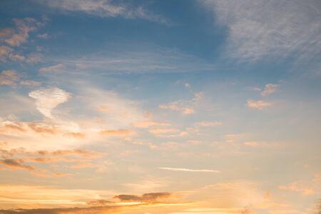 Sunset Sunrise Sky Background
