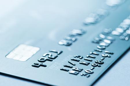 Carte de crédit de paiement d'achats en ligne Banque d'images - 36030945