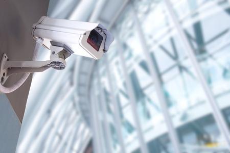 セキュリティ、CCTV、カメラ、オフィス、システム、覚醒、建物、コントロール、エレクトロニクス産業、ガード、産業、レンズ、探して、プライバ
