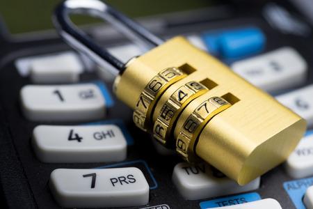 protect Credit & debit card password payment
