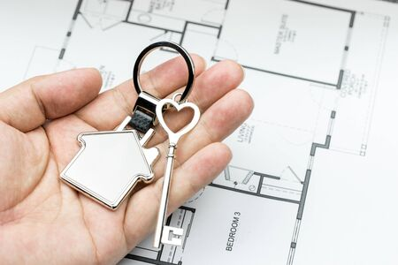property development: Key property market to buy or rent house