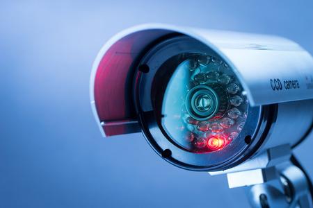 sistema: C�maras de seguridad CCTV en edificio de oficinas