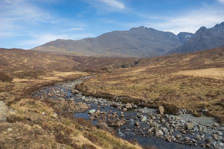 glencoe: Glencoe, Scotland, the three sisters