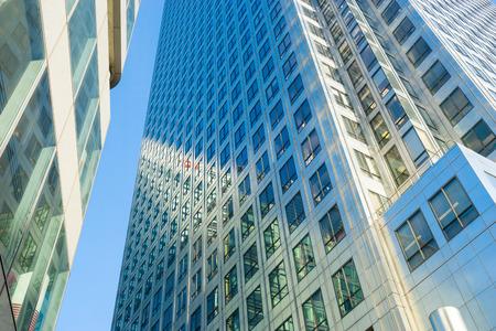 イギリスのロンドンのオフィス ビル