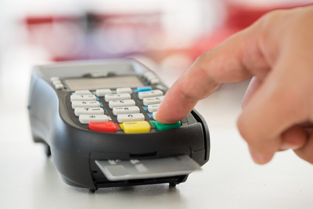 bank withdrawal: Credit card payment, buy and sell products & service