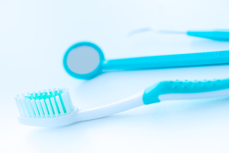 handle: toothbrush set for dental care