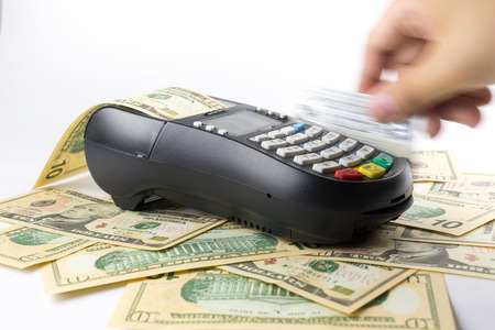 cardreader: Credit card payment and dollar, buy and sell products & service