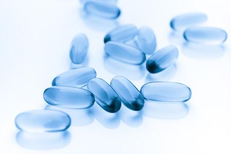 omega3: Vitamin Omega-3 fish oil capsules