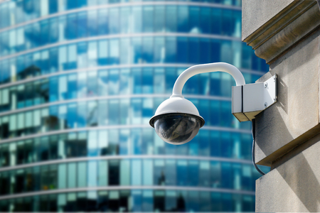 security: Security CCTV camera