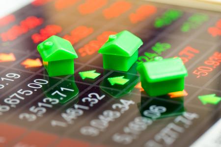 house exchange: Real estate , house & property market