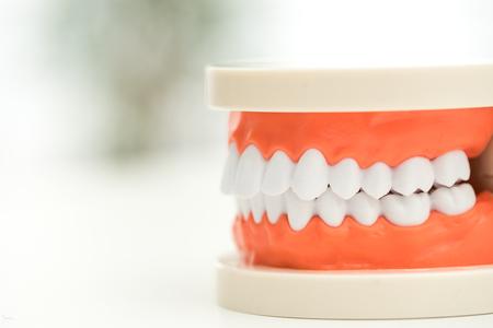 Set of metal Dentists medical equipment tools
