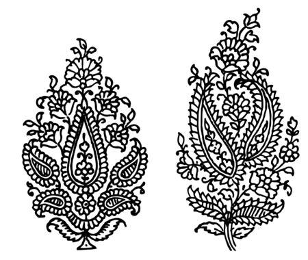 民族 motif01