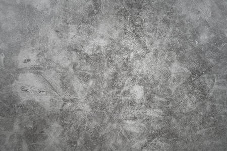 Grunge wall dirty white and grey old cement wall background and texture Imagens