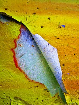 yellow wall: yellow wall