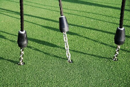 firmeza: Seguridad en la hierba