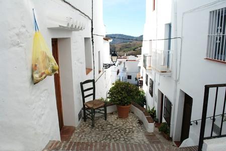 frigiliana: Frigiliana village Malaga