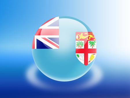 fiji: Fiji flag
