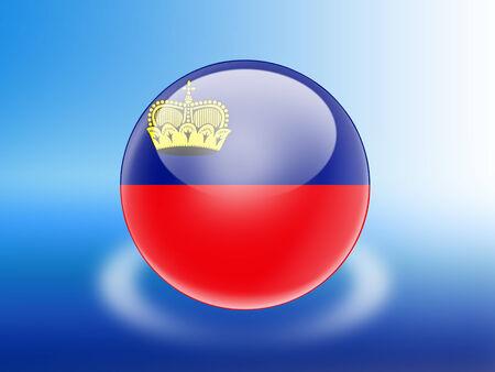 liechtenstein: Liechtenstein flag