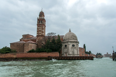 Venice one of the most beautiful cities in Europe Editorial
