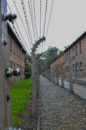 Auschwitz, the worst that ever happened to humanity