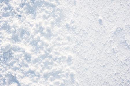 Winter texture, snow background