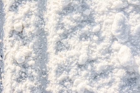 White texture, snow backgrounds