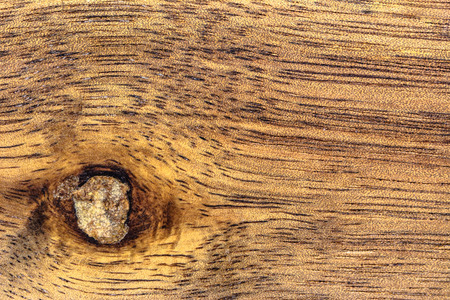 Brown wooden background, wood texture of table top