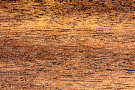 Old wooden background, table texture in brown color