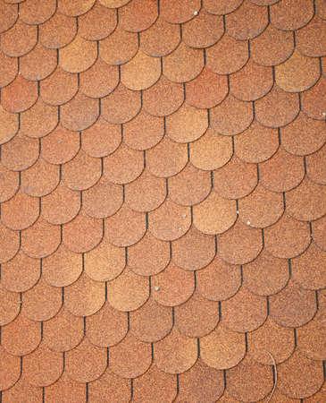 roof shingles: roof