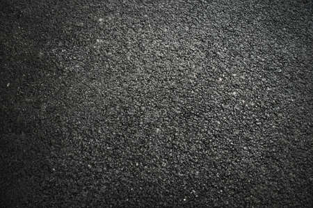 road surface: asphalt